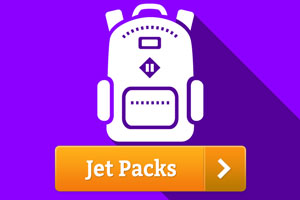 Jet Packs - CRM Add-Ons for Small Business