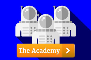 The Space Academy - CRM Training for Small Businesses
